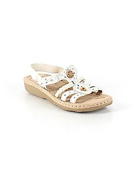 Earth Spirit Sandals Size 8 1/2