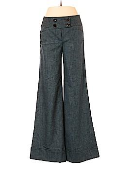 Express Design Studio Wool Pants Size 4