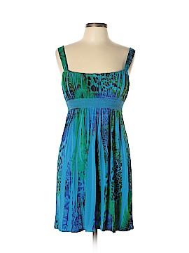 Jodi Kristopher Casual Dress Size L