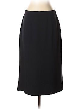 Giorgio Armani Silk Skirt Size 42 (IT)