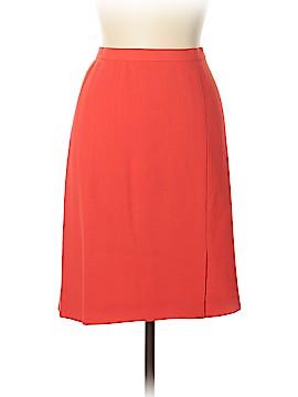 Giorgio Armani Casual Skirt Size 46 (IT)