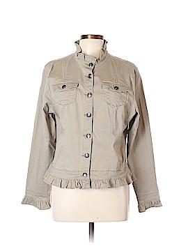 Baccini Jacket Size XL