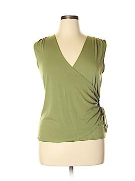 Judith Hart Sleeveless Top Size XL