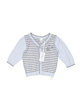 Petite Lem Cardigan Size 3-6 mo