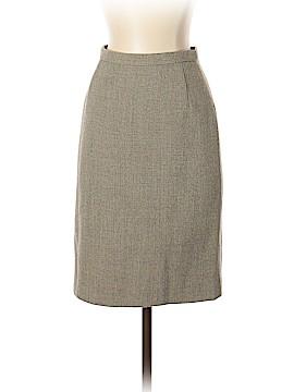 Calvin Klein Wool Skirt Size 2