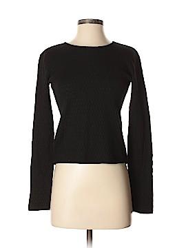 Emporio Armani Wool Pullover Sweater Size 8