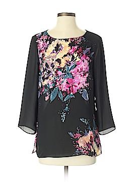Rose & Olive 3/4 Sleeve Blouse Size S