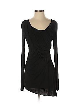 Vivienne Vivienne Tam Long Sleeve Top Size S
