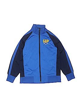 Gap Kids Track Jacket Size 6
