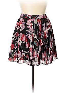 Marc Jacobs Silk Skirt Size 12