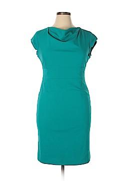 Classiques Entier Casual Dress Size 14 (Petite)