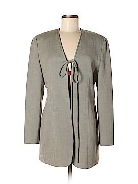 Byblos Wool Blazer Size 6