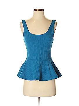 Ganni Sleeveless Top Size XS (0)
