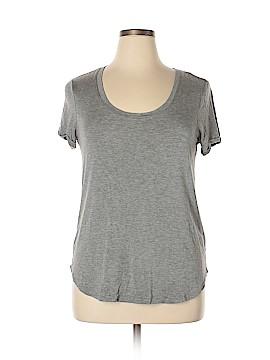 Cupio Short Sleeve Top Size XL