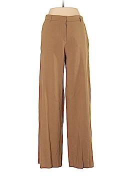 Piazza Sempione Linen Pants Size 44 (IT)