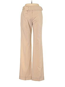 Costume National Wool Pants Size 40 (IT)