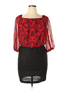 J. Taylor Casual Dress Size 14