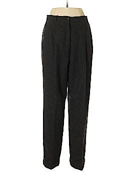 CW Wool Pants Size 14