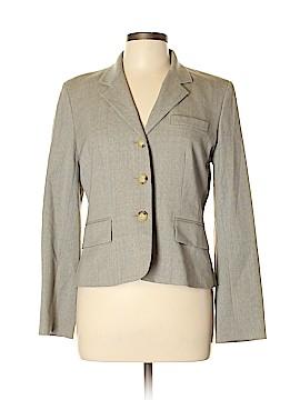 Lauren by Ralph Lauren Wool Blazer Size 10