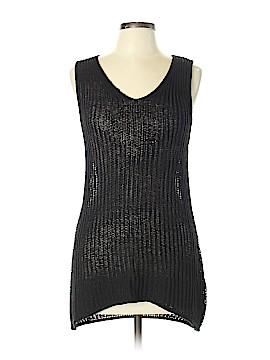 Carmen Carmen Marc Valvo Sweater Vest Size XL