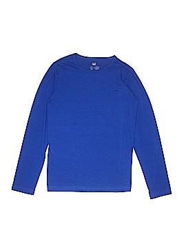 REI Active T-Shirt Size 16