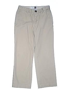 Gap Kids Dress Pants Size 10 (Husky)