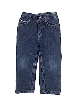 Wrangler Jeans Co Jeans Size 2T