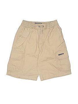 DKNY Cargo Shorts Size S (Kids)