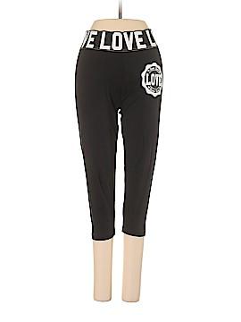Yoga Reflex Yoga Pants Size S