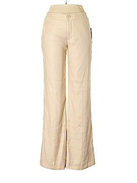 CAbi Linen Pants Size 6
