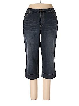 Fashion Bug Jeans Size 18 (Plus)