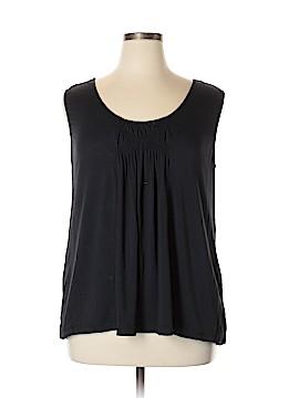 DKNY Sleeveless Top Size XL