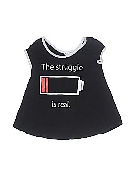 Ten Sixty Sherman Girls Short Sleeve T-Shirt Size M (Kids)