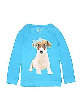 Justice Sweatshirt Size 10