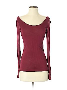 Ultra Flirt Long Sleeve T-Shirt Size S