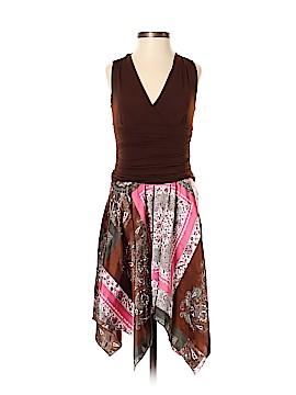 Jodi Kristopher Casual Dress Size S