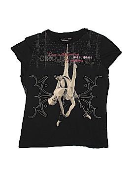 Cirque Du Soleil Short Sleeve T-Shirt Size XL
