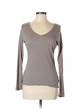Cynthia Rowley TJX Long Sleeve T-Shirt Size S