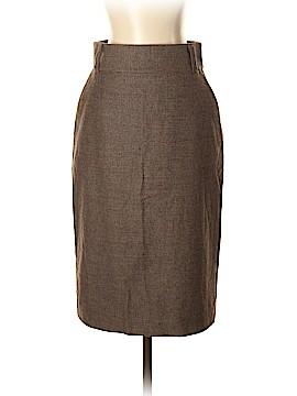Banana Republic Wool Skirt Size 2