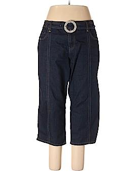 Goddess Jeans Size 18 (Plus)
