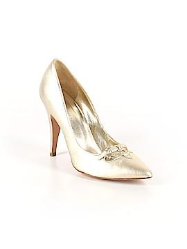 Sigerson Morrison Heels Size 10 1/2