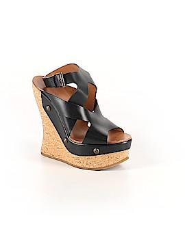Chloé Wedges Size 36.5 (EU)