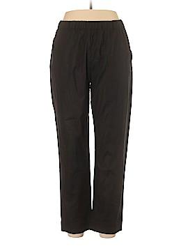 Who What Wear Linen Pants Size 14