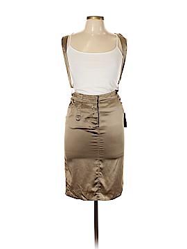 Patrizia Pepe Silk Skirt Size 42 (EU)