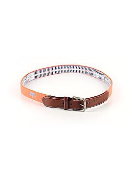 PETER MILLAR Belt Size M