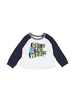 OshKosh B'gosh Long Sleeve T-Shirt Size 2T