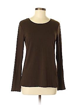 Apt. 9 Long Sleeve T-Shirt Size L