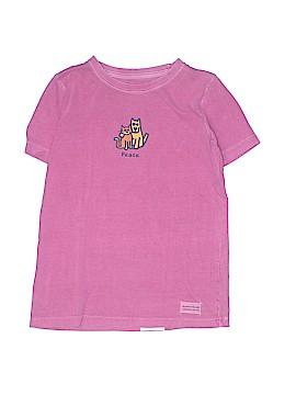 Good Kidz Short Sleeve T-Shirt Size 5