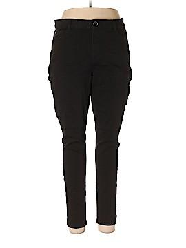 Jordache Jeggings Size 18 (Plus)