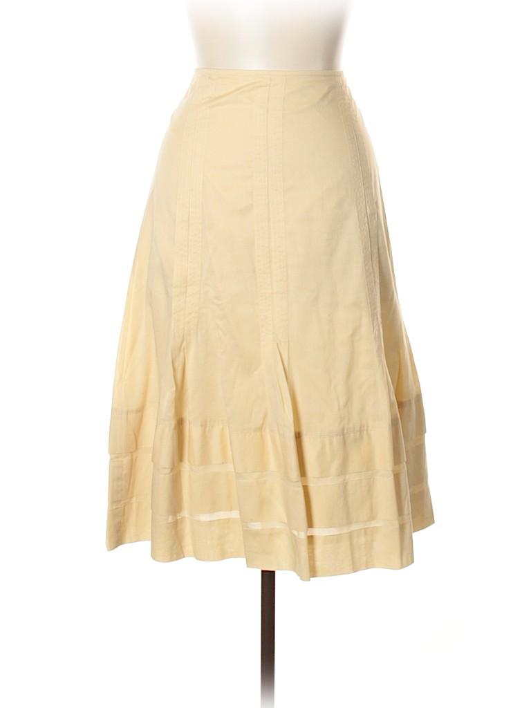 CAbi Women Casual Skirt Size 10